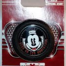Disneyland Gear Up For Adventure Micky Mouse Tire Pin Limited Edition 500