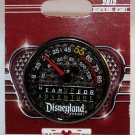 Disneyland Gear Up For Adventure Slider Pin Speedometer Limited Edition 500