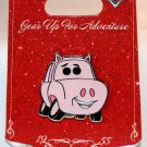 Disneyland Gear Up For Adventure Toy Story Hamm Car Pin Limited Edition 500