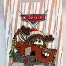 Disneyland Resort Cars Land Happy New Gear 2014 Tow Mater Pin LImited Edition 3000