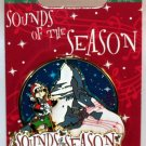 Disneyland Sounds of the Season 2016 Stained Glass Pin Matterhorn Goofy Limited Edition 3000