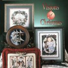 Stoney Creek Collection Visions of Christmas 9 Designs to Cross Stitch