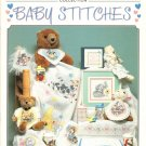Stoney Creek Collection Baby Stitches 18 Designs to Cross Stitch