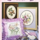 Stoney Creek Collection Butterfly Wings 9 Designs in Cross Stitch