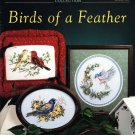 Stoney Creek Collection Birds of a Feather 8 Designs to Cross Stitch
