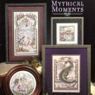 Stoney Creek Collection Mythical Moments 6 Designs to Cross Stitch