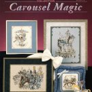 Stoney Creek Collection Carousel Magic 7 Designs to Cross Stitch