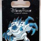 Disney Frozen's Marshmallow Snowman Pin
