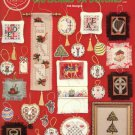 Cross My Heart Christmas In Stitches 104 Designs in Cross Stitch