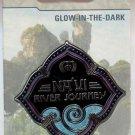 Walt Disney World Pandora The World of Avatar Na'vi River Journey Glow in the Dark Pin