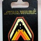 Disney Parks Star Wars U-Wing Fighter Pin