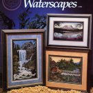Cross My Heart Waterscapes 6 Designs to Cross Stitch