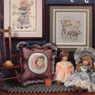 Stoney Creek Collection Dolls of Yesteryear 10 Designs to Cross Stitch