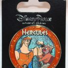 Disney Hercules 20th Anniversary Pin Limited Edition 2000