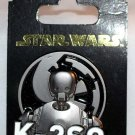 Disney Parks Star Wars Rogue One K-2S0 Pin
