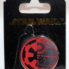 Disney Parks Star Wars Rogue One Darth Vader and Death Star Pin