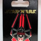 Disney Parks Star Wars Rogue One TIE Striker Pin