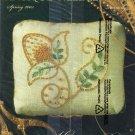 Sampler and Antique Needlework Quarterly Magazine Number 38 Spring 2005 Sealed