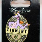 Walt Disney World Figment Pin 100% Pure Imagination Since 1983