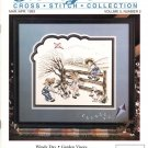 Stoney Creek Cross Stitch Collection Magazine March-April 1993 13 Designs