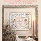 Stoney Creek Cross Stitch Collection Magazine January-February 1992 Issue 13 Designs