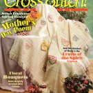 Cross Stitch Magazine Number 28 April-May 1995 Issue 19 Projects