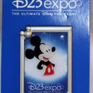 D23 Expo 2017 Disney Dream Store Mickey Mouse Event Pin Limited Edition 2500 Figment