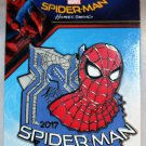 Disney Marvel Spider-Man Homecoming Opening Day Pin Limited Release