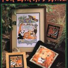 Leisure Arts For Earth's Sake 18 Designs to Cross Stitch