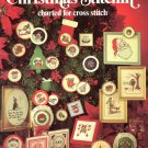 Leisure Arts Christmas Stitchin' 48 Designs to Cross Stitch