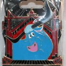 Walt Disney Imagineering WDI Chinese Zodiac Year of the Ox Babe Pin Limited Edition 250 Sealed