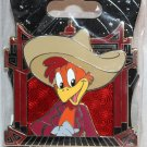 Walt Disney Imagineering WDI Chinese Zodiac Year of the Rooster Panchito Pin Ltd Ed 250 Sealed