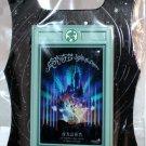 Walt Disney Imagineering WDI Shanghai Resort Ignite the Dream Poster Pin Limited Edition 300
