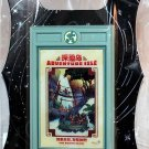 Walt Disney Imagineering WDI Shanghai Resort Adventure Isle Poster Pin Limited Edition 300