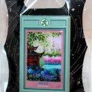 Walt Disney Imagineering WDI Shanghai Resort Gardens of Imagination Poster Pin Limited Edition 300