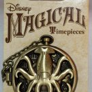 Disneyland Magical Timepieces Hinged PIn 20000 Leagues Under the Sea Limited Edition 2000