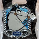 Walt Disney Imagineering WDI 2017 D23 Expo Majestic Steeds Samson Pin Limited Edition 300