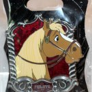 Walt Disney Imagineering WDI 2017 D23 Expo Majestic Steeds Philippe Pin Limited Edition 300