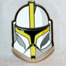 D23 Expo 2017 Disney Store Star Wars Helmet Collection Pin Ltd Edition 500 Clone Trooper Commander