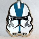 D23 Expo 2017 Disney Store Star Wars Helmet Collection Pin Ltd Ed 500 Clone Trooper 501st Legion