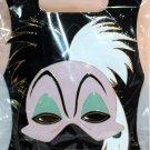 Walt Disney Imagineering WDI 2017 D23 Expo Villains Mardi Gras Masks Pin L.E. 300 Cruella de Vil