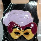 Walt Disney Imagineering WDI 2017 D23 Expo Villains Mardi Gras Masks Pin L.E. 300 Captain Hook