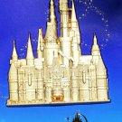 Walt Disney Imagineering WDI 2017 D23 Expo Castles of Disney Parks Pin Ltd Ed 200 Shanghai