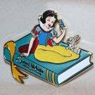 Walt Disney Imagineering WDI 2017 D23 Expo Storybook Collection Pin Ltd Ed 250 Snow White