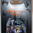 Disneyland Mickey's Halloween Party 2016 Villains Pin Limited Edition 4000 Maleficent