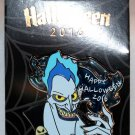 Disney Happy Halloween 2016 Stained Glass Pin Hades Limited Edition 3000