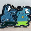 Disney D23 Expo 2013 Pixar Short Films Mystery Collection Pin Night and Day LImited Release