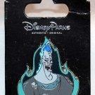 Disney Parks Villains in Frames Pin Hades