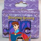 Disney Character Connection Sleeping Beauty Puzzle Piece Mystery Pin Prince Phillip Ltd Ed 1100