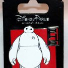 Disney Parks Big Hero 6 Baymax with Soccer Ball Pin